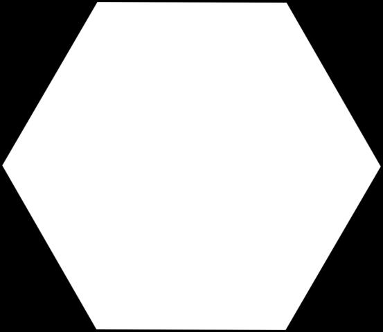 Hexagon PNG