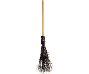 Free vector graphic: Broom, B