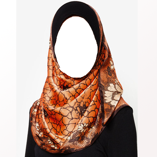 Hijab PNG-PlusPNG.com-512 - Hijab PNG