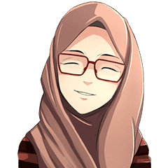 Hijab PNG - 65404