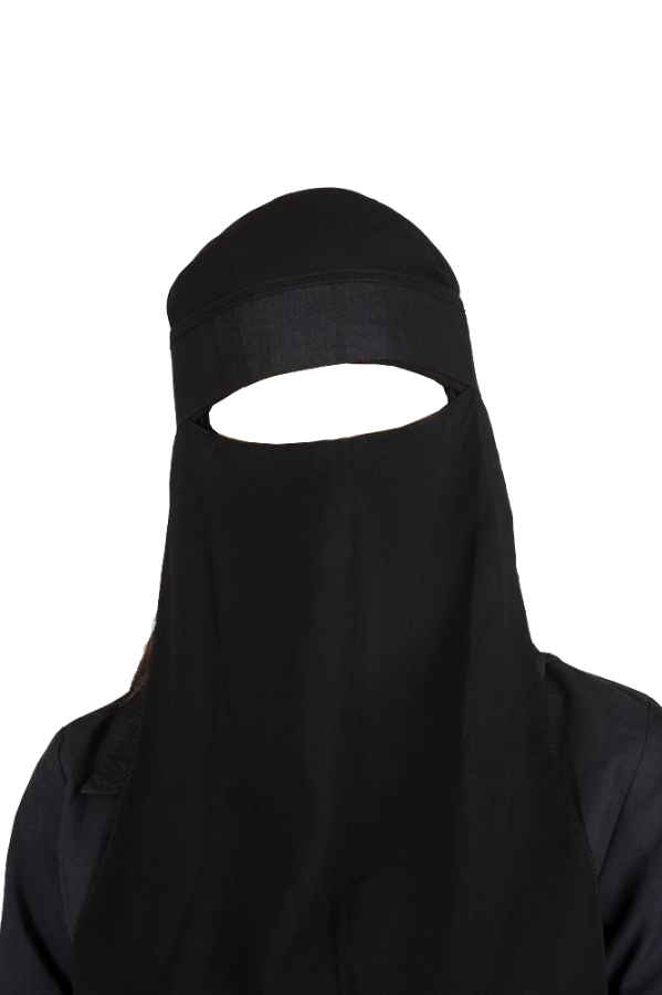 Hijab PNG - 65403