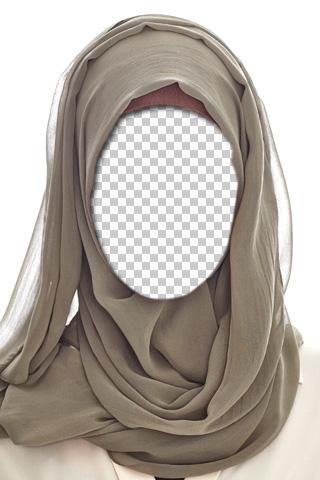Hijab PNG - 65402