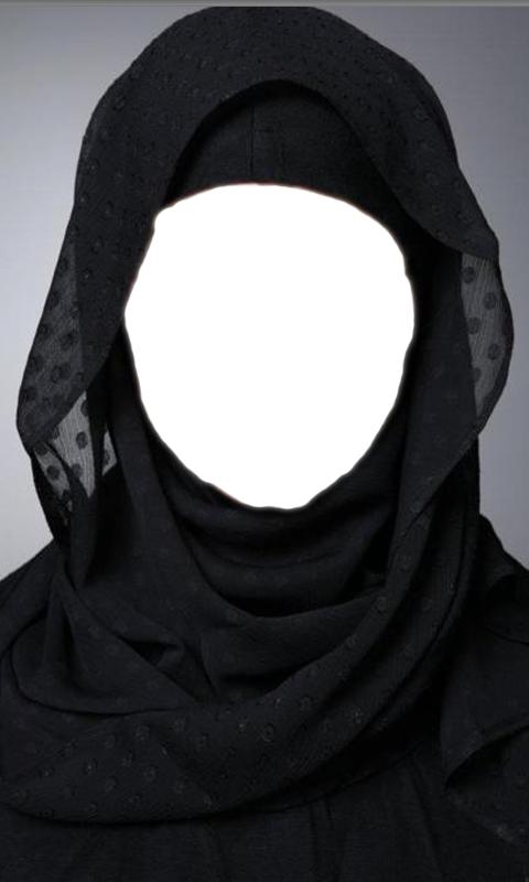 Hijab PNG - 65406