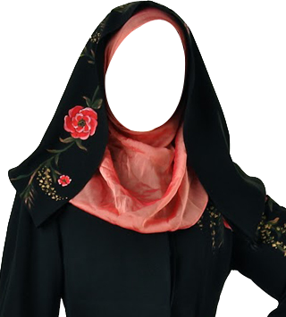 Hijab frames photo - Google Play Store revenue u0026 download estimates - US - Hijab PNG