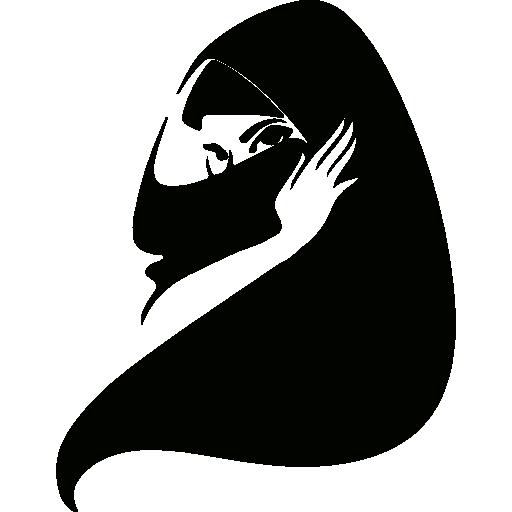Hijab PNG - 65397