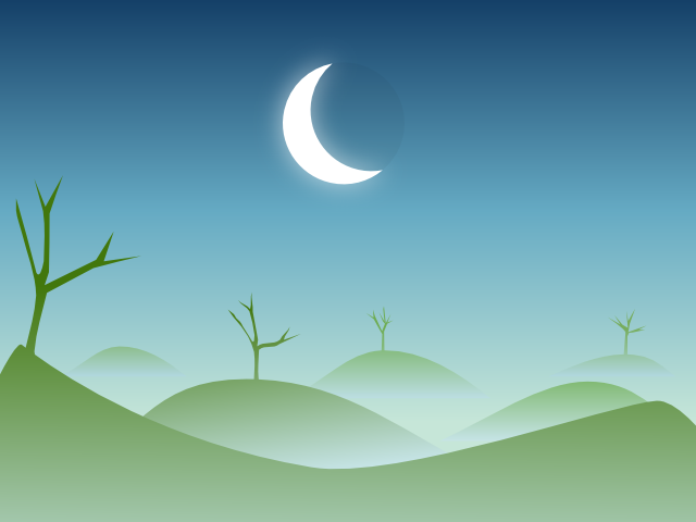 Hill Background PNG - 144209