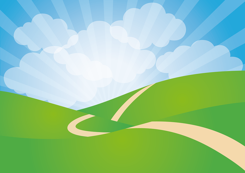 Hill Background PNG - 144202
