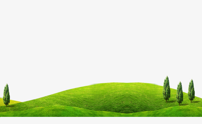 Hill Background PNG - 144191