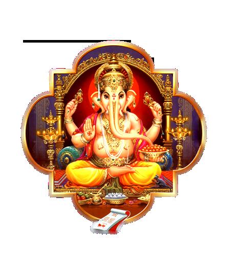 Hindu God Ganesh Png Transparent Image Nine. Resolution: 465 X 503. Size :  267 KB Format: PNG - Hindu God PNG HD