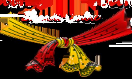 Hindu Wedding Mandap Clipart Indian - Hindu Wedding Mandap PNG Indian
