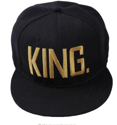 King u0026 Queen Hip Hop Baseball Caps - Hip Hop Cap PNG 6bbd0f33be73
