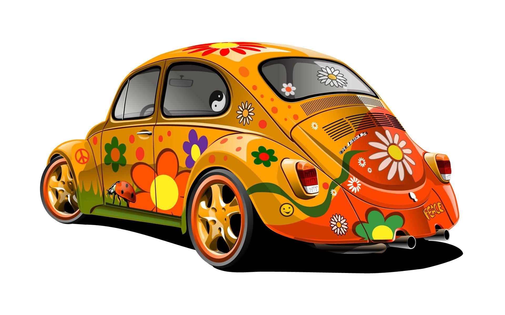 Hippie 404330 - Hippie PNG HD