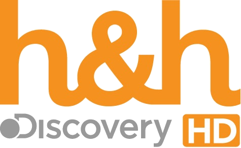 File:Discovery Home u0026 Health HD.png - History HD PNG