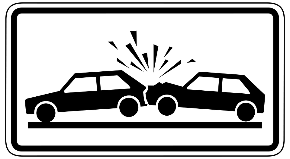 What Are the Consequences of a Hit and Run? - Hit Someone PNG