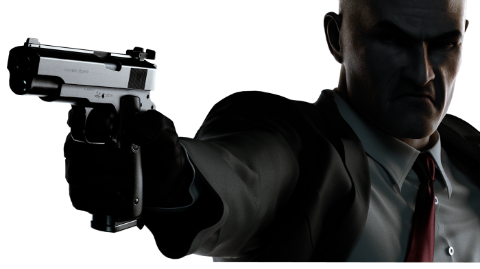 Hitman: Absolution render - Hitman PNG