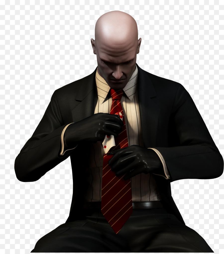 Hitman: Blood Money Hitman: Absolution Agent 47 Hitman HD Trilogy - Hitman - Hitman PNG