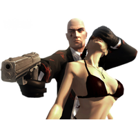 Hitman Picture PNG Image - Hitman PNG