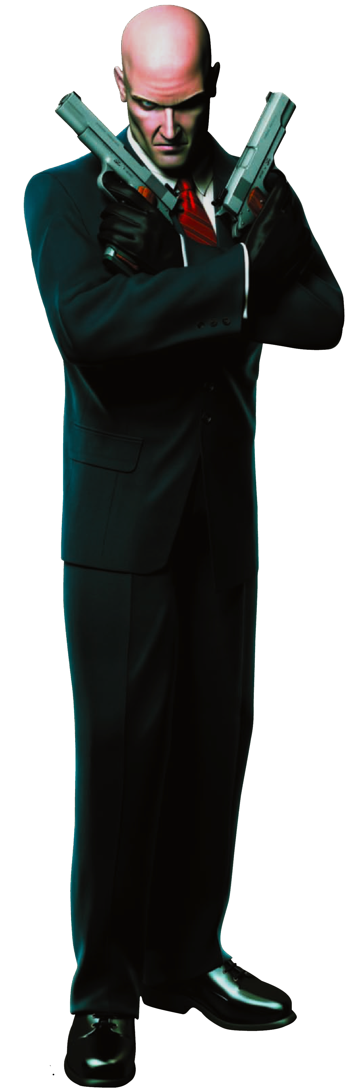 Hitman PNG File - Hitman PNG