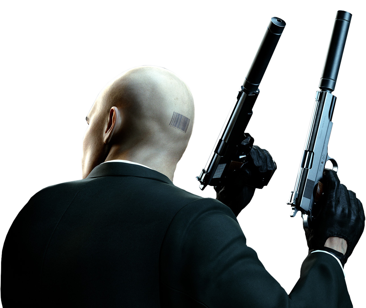 Hitman Png Picture PNG Image - Hitman PNG