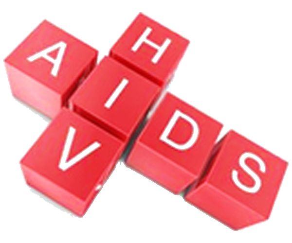 Hiv Aids PNG - 50021