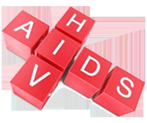 Hiv Aids PNG-PlusPNG.com-600 - Hiv Aids PNG