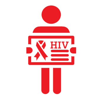 HIV icon - Hiv PNG