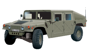 . PlusPng.com Highest Ranked Military Humvee Parts For Sale PlusPng.com  - Hmmwv PNG