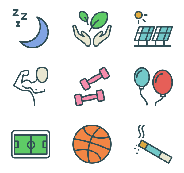 Activities - Hobbies And Interests PNG - Hobbies PNG HD