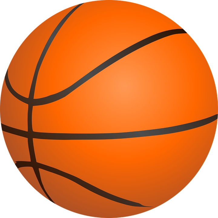 Basketball, Ball, Sports, Orange, Round - Basketball HD PNG - Hobbies PNG HD