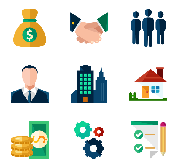 Business - Hobbies PNG HD