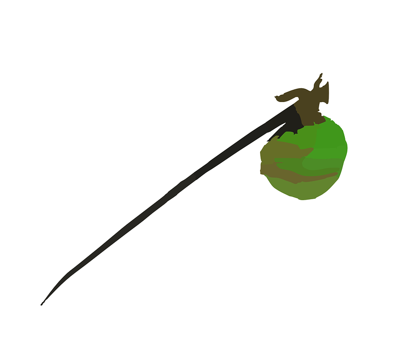 Hobo Stick PNG - 53259