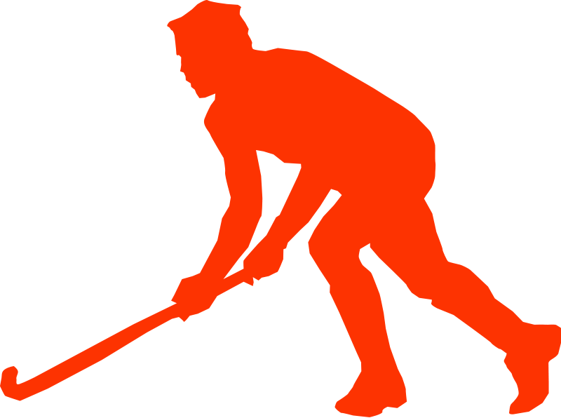 Grass hockey.png - Hockey PNG