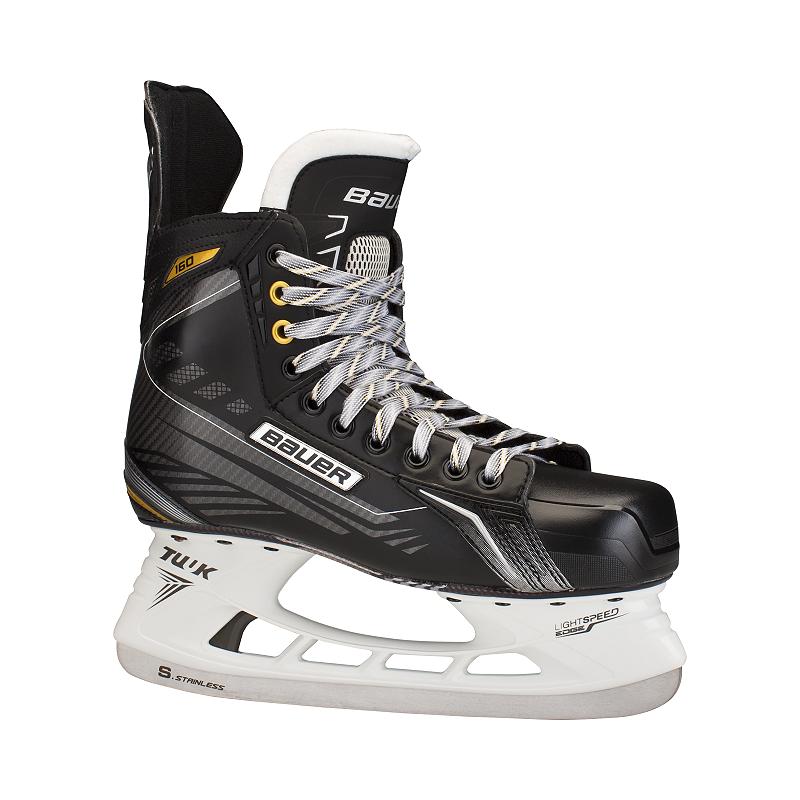Hockey Skates PNG-PlusPNG.com-800 - Hockey Skates PNG