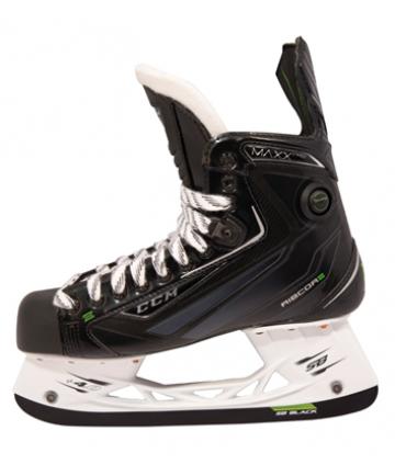 CCM MAXX PRO Sr Hockey Skate - Hockey Skates PNG