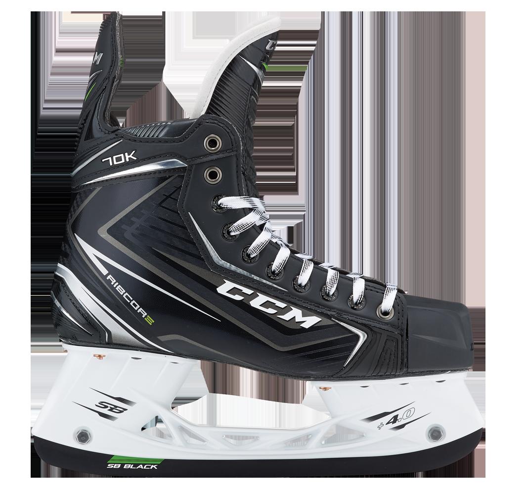Choose Your Fit. Skates - Hockey Skates PNG