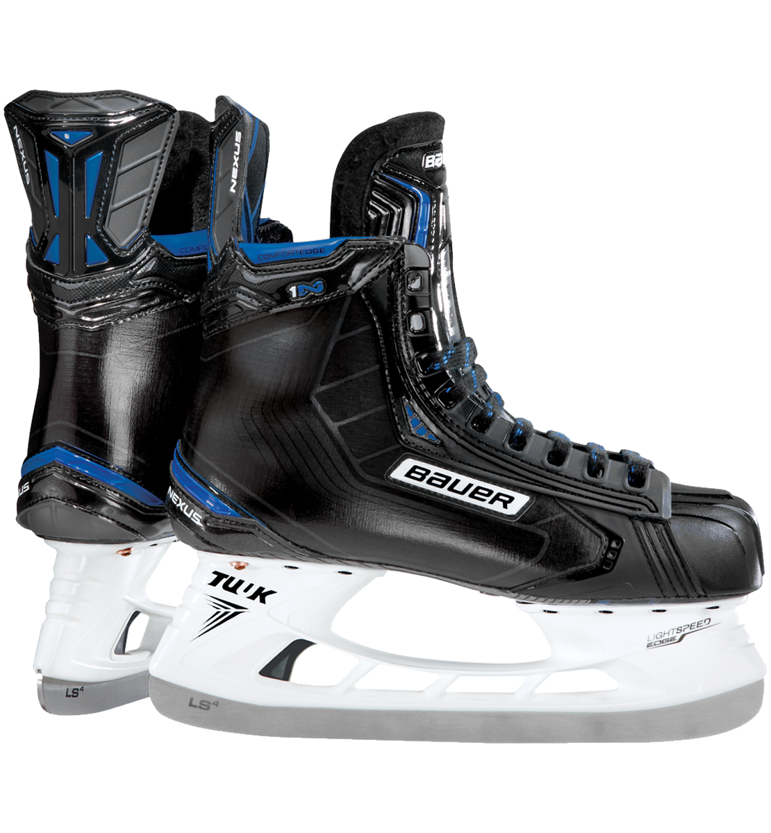 Hockey Skates PNG