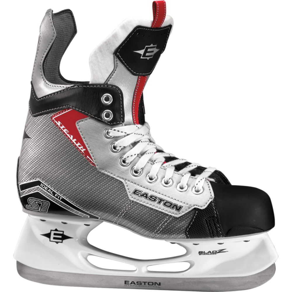 Skates Of Ice Hockey: The First Requisite To start Game - Hockey Skates PNG