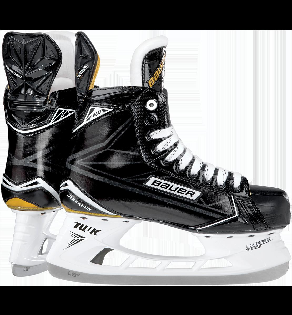 Supreme 180 Skate - Hockey Skates PNG