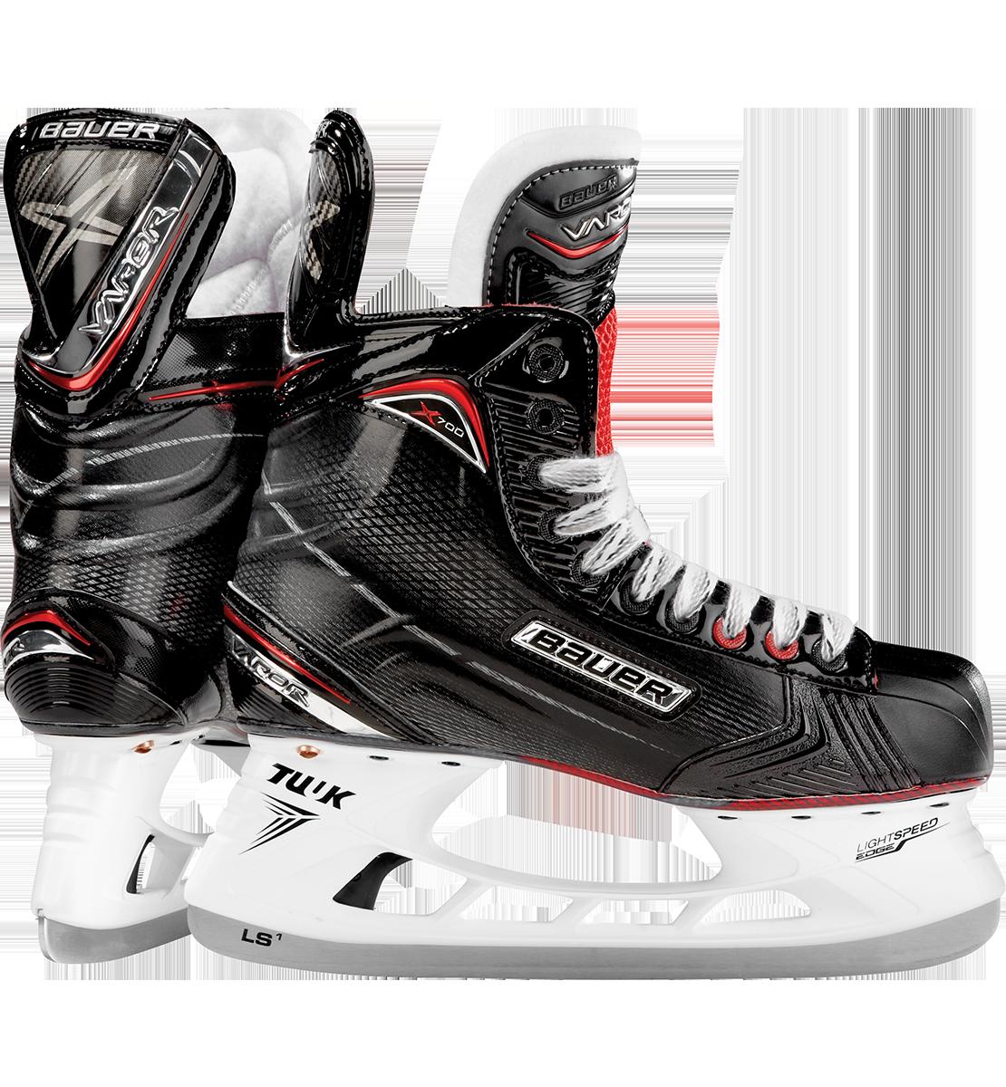 Vapor 700 Skate Main - Hockey Skates PNG