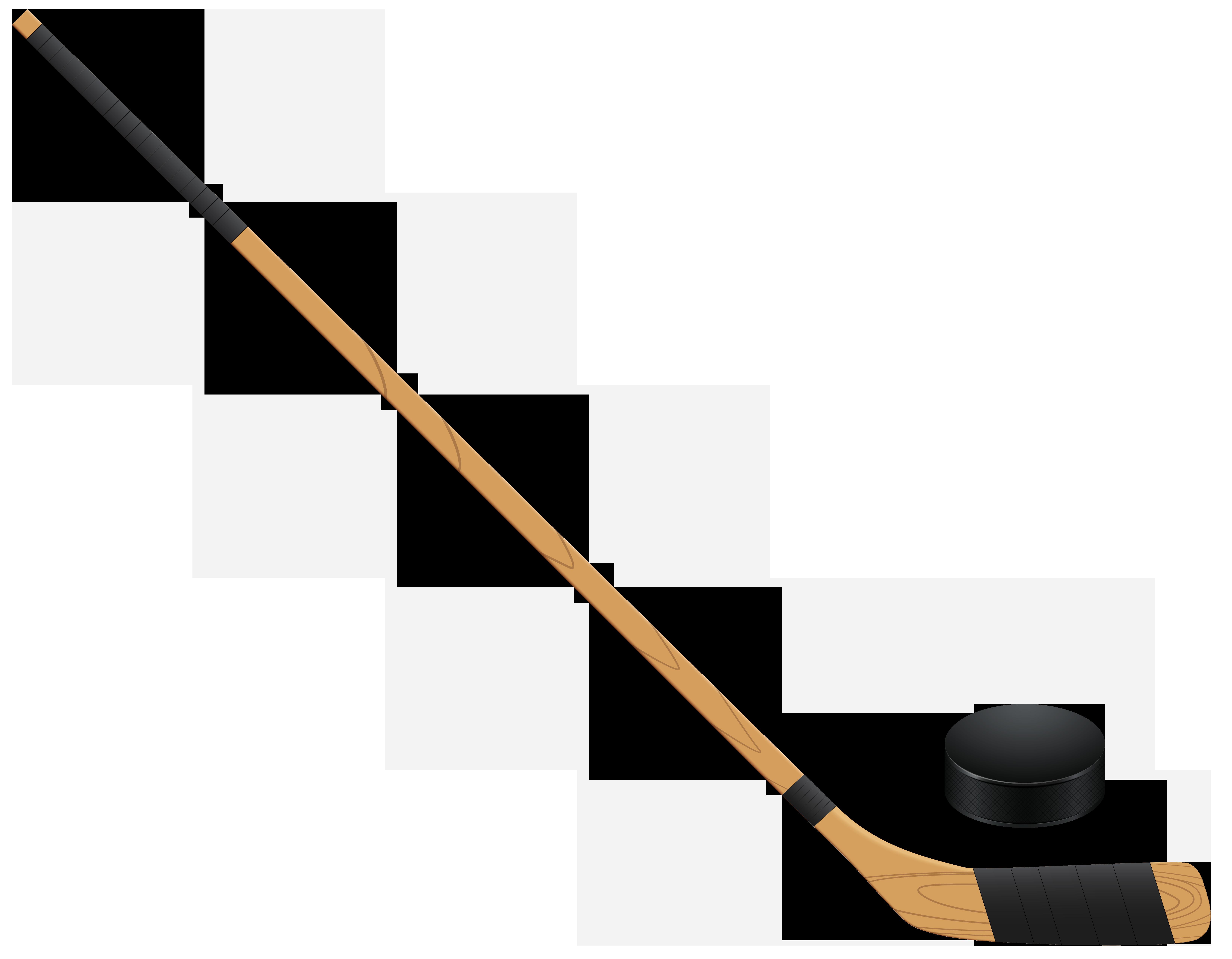 Hockey Stick PNG HD - 130408