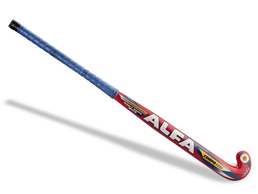 Hockey Stick PNG HD - 130404