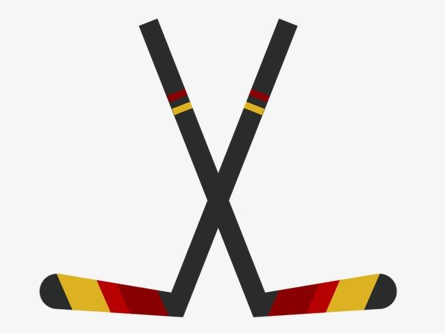 Hockey Stick PNG HD - 130414