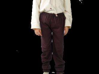 Mittelalterliche Kinderhose aus Baumwolle mit Gummibund Lieferzeit - Hofdame Mittelalter PNG