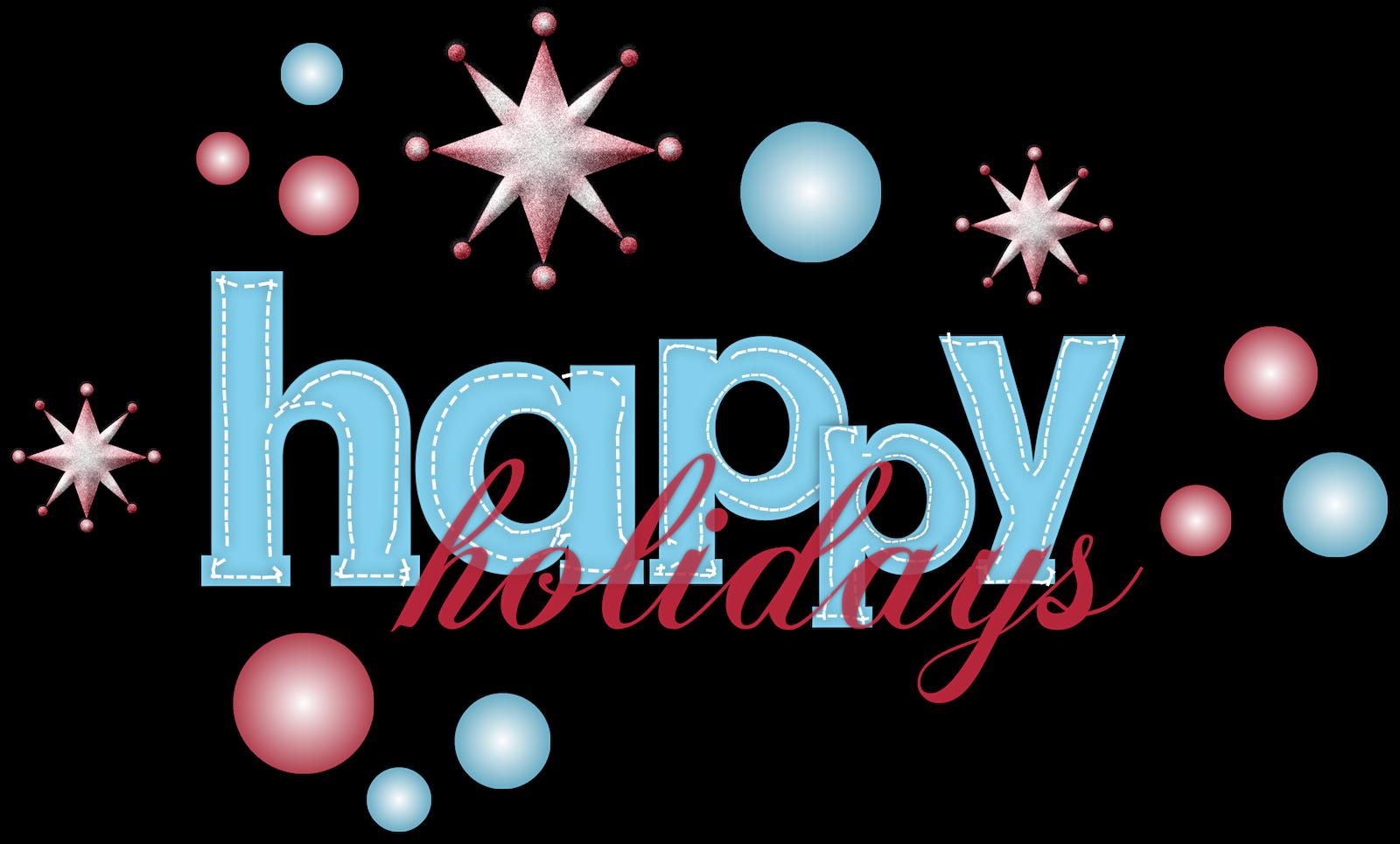 Holidays PNG-PlusPNG.com-1600 - Holidays PNG