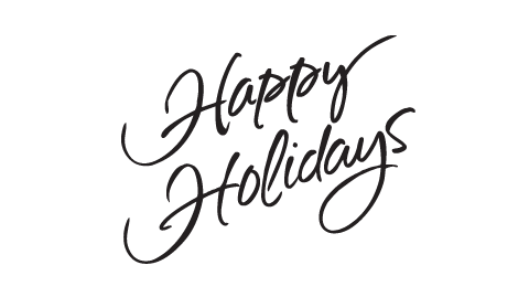 Happy Holidays Png image #34713 - Holidays PNG