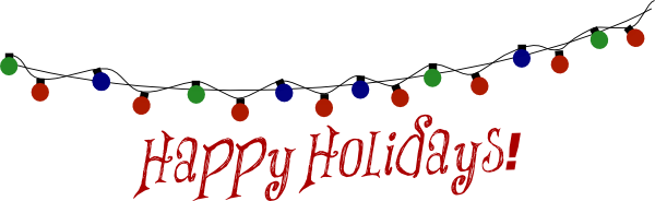 Holiday clip art images clipart - Holidays PNG