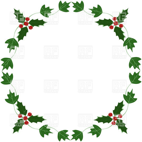 pin Vine clipart holly #9 - Holly And Ivy PNG