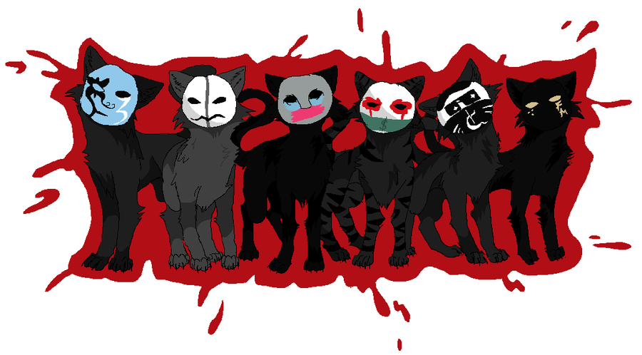 Hollywood Undead PNG - 13244