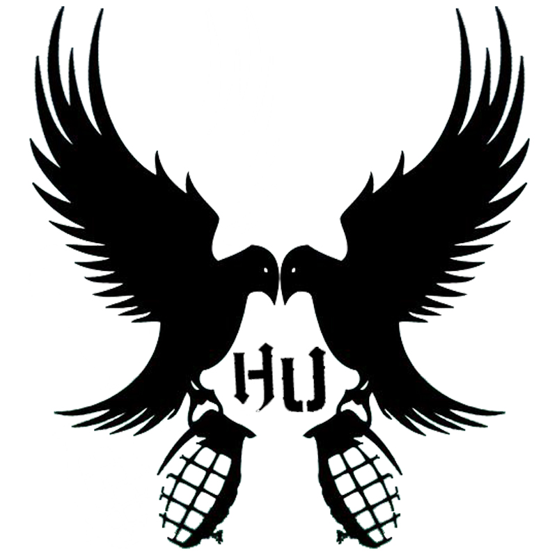 Hollywood Undead PNG - 13232