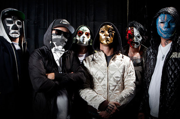 Hollywood Undead PNG - 13234
